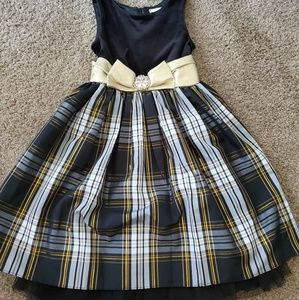 Emily west formal dress